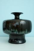 Hutschenreuther vase design by Renee Neue 1960s